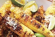 {side dishes} corn / by Erika Hensz
