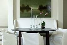 Dining Room / by Terra Palmer