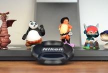 Photography / Nikon D3100 + 35mm f1.8G