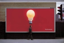 //Advertising// / Selling dreams. / by Madhuri H.