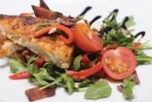 Grilled & Gluten Free! / Gorton's Grilled Fish is Gluten Free! Now you can add great-tasting seafood to your diet!  / by Gorton's Seafood