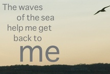I Can Sea Clearly Now / Wisdom comes in waves, be inspired by the sea. / by Gorton's Seafood