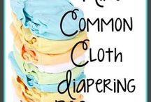 Cloth Diapering / Cloth diapering resources, reviews, tips, and tutorials.