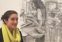 High School Arts / A look at the high school artists from across the Lower Hudson Valley. / by Peter Kramer