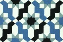 Patterns / by Concetta B