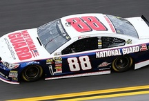 NASCAR! / All things NASCAR... But with a slight emphasis on Dale Jr.!
