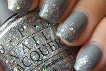 Nails / by Misty Talbert