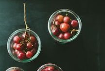 Canning + Preserving