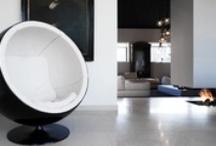 Minimal Interiors / by Terra Palmer