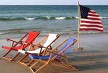 4th of July! / Celebrate the summer season with family fun ideas and delicious seafood! / by Gorton's Seafood