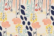 Fabric ideas / by Concetta B