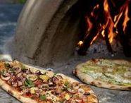 Pizza + Flatbreads
