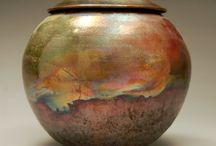 CERAMICS/POTTERY / by Jan Robison