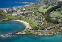 Kapalua, Hawaii / by Inspirato with American Express