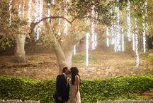 Wedding Inspiration / by Nicole Adams