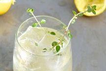 Beverages: Spirited