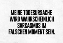 Sprüche & Co.