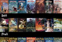 HP etc. / I'm a Harry Potter fan