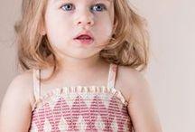 Mini Style / Little Girl Fashion // Kids Fashion // Little Girl Style