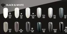 Semilac Black&White! / Άριστης ποιότητας, υψηλής κάλυψης & μακράς διάρκειας ημιμόνιμα βερνίκια σε περισσότερες από 140 αποχρώσεις!