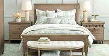 Bedrooms / Bedrooms // Bedroom Design // Home Decor