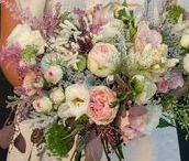 blush palette / FLORA botanical atelier
