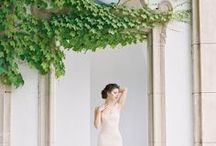 Photo ideas: Weddings / by Jeanette Verster