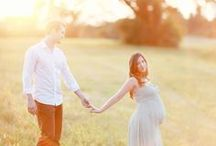 Photo ideas: Maternity  / by Jeanette Verster