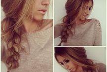 Hair styles & ideas ✄