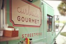 Shop A Truck / Mobile Shops, Mobile Boutiques, Mobile Retail and Fashion Trucks!   / by Amy Lynn Chase