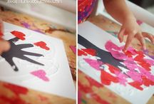 Art ideas / by Sarah Yoshioka