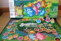 Vintage Games / Board Games, Stamps