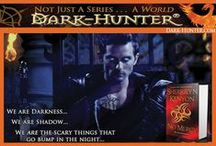 Dark-Hunter/CON Images / Images from Sherrilyn Kenyon's Dark-Hunter and Chronicles of Nick series.