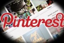Pinterest Training, Tips & Resources from Zoe / Pinterest resources board with hints, tips and training resources to use Pinterest for Business Marketing.