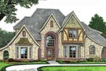 Dream Home / For when I win the lottery...... / by Stephanie Stewart-Knepple