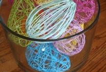 DIY & Crafts / by Vicki Willis-Scribner