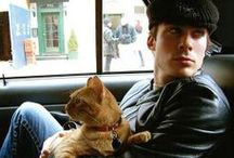 Celebrity Pets / Animals and the celebs who love 'em!