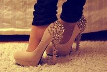 I'm a shoeaholic