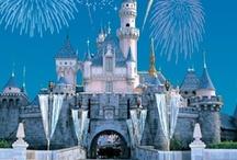 Walt Disney World / all things Disney