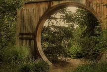 Green Garden / All things that help make a garden more productive, easy to care for or beautiful.