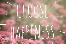 Happiness and Love❤ / Quotes that are filled with happiness and lots of love!