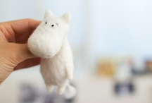 The Cutest Moomin Ever!