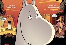 Moomin movies