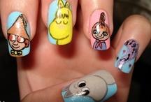Moomin style