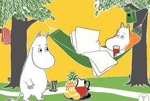 Moomin and the Lost Belongings interactive children's storybook