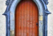 Doorways to your soul..... / by Stephanie Stewart-Knepple