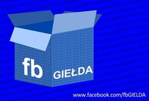 """""""Free Box Giełda"""" / Darmowe ogłoszenia na Facebook'u! -----> fbGIEŁDA - Sprzedam / Kupię / Zamienię / Oddam >>>www.facebook.com/fbGIELDA<<<"""