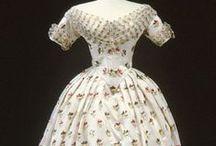 Antiquities: Clothing / by Stephanie Stewart-Knepple