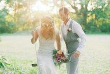 photography: wedding inspiration