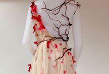 Gowns / by Margaret Scherer